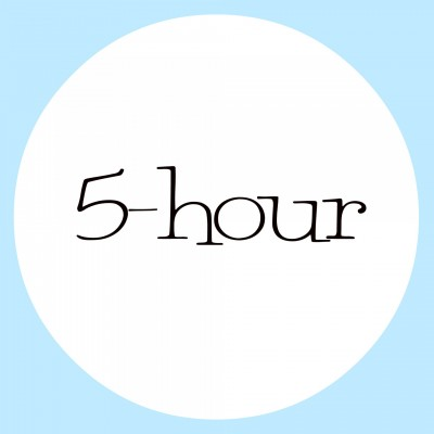 5 hour package