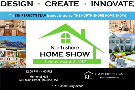 North Shore Home Show 2017