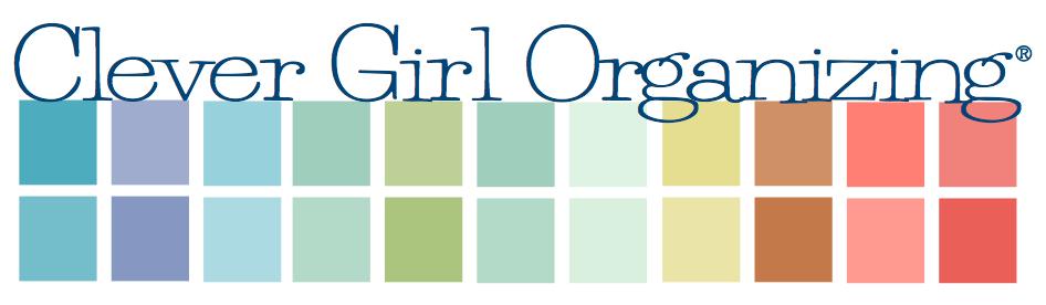 CleverGirlOrganizing.com