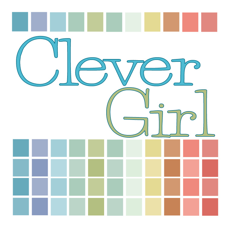 Clever Girl: Clever Girl Organizing