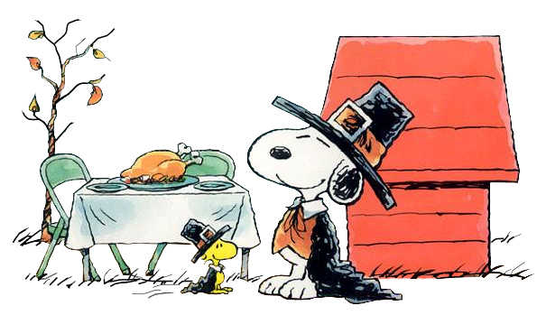 Peanuts characters  © Charles M. Schulz