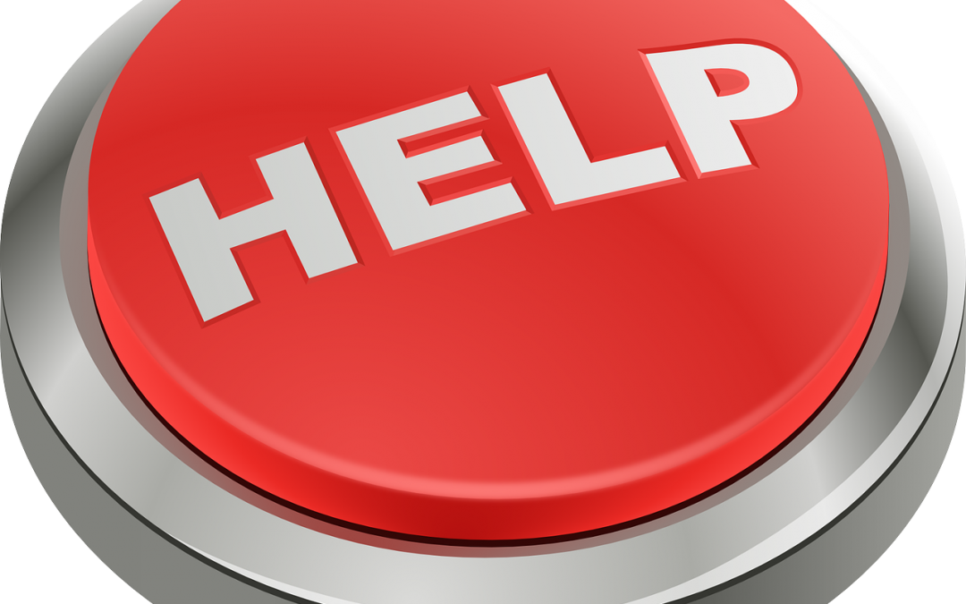 How to Get Help – the RIGHT Way