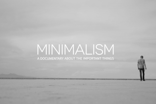 A Professional Organizer's Film Review: Minimalism: A Documentary About Important Things