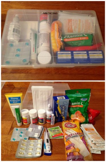 medicine-box