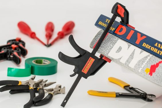 be handy tools DIY