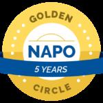 NAPO Golden Circle 5 Years