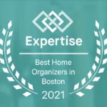 Expertise Best of Boston 2021 award